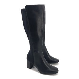 Paul Green Belmont Knee High Leather Boots